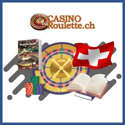 Jeux de roulette suisses